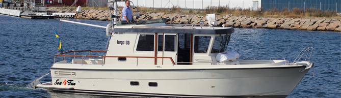 Båtfakta