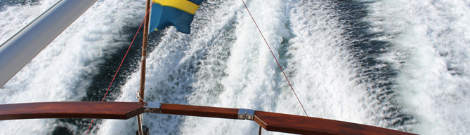 Säkerhet onbord